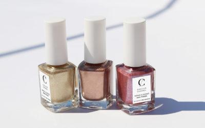 Couleur Caramel, une marque engagée du groupe Nature Cos